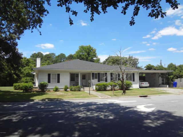 2113 E 5th Street, Greenville, NC 27858 (MLS #100126623) :: The Pistol Tingen Team- Berkshire Hathaway HomeServices Prime Properties