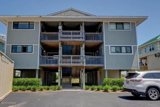 551 S Lumina Avenue C-2, Wrightsville Beach, NC 28480 (MLS #100126631) :: Coldwell Banker Sea Coast Advantage