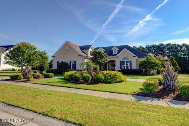 402 W Island View Drive, Hampstead, NC 28443 (MLS #100126641) :: Century 21 Sweyer & Associates