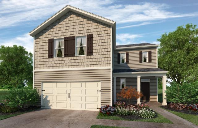 7029 Bayou Way Lot 37, Wilmington, NC 28411 (MLS #100126743) :: Century 21 Sweyer & Associates
