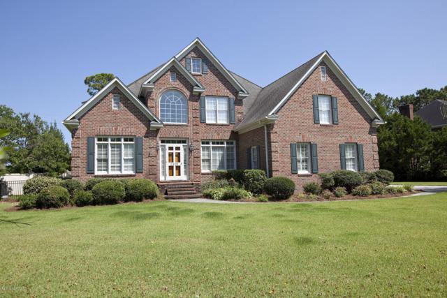 2201 Sterling Place, Wilmington, NC 28403 (MLS #100126744) :: RE/MAX Essential
