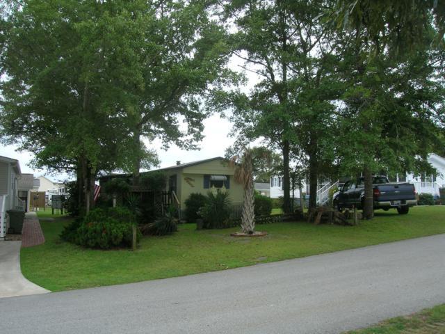 103 Snow Goose Lane, Newport, NC 28570 (MLS #100126746) :: RE/MAX Essential