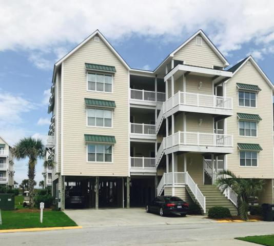 4 Via Dolorosa B, Ocean Isle Beach, NC 28469 (MLS #100126748) :: The Oceanaire Realty