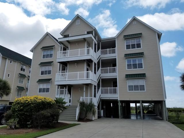 2 Becky Street A, Ocean Isle Beach, NC 28469 (MLS #100126783) :: The Oceanaire Realty