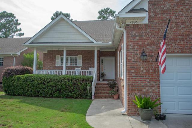 7805 Cypress Island Drive, Wilmington, NC 28412 (MLS #100126827) :: Coldwell Banker Sea Coast Advantage