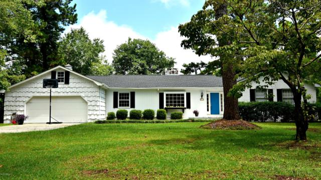 301 Dover Road, Wilmington, NC 28409 (MLS #100126849) :: RE/MAX Elite Realty Group