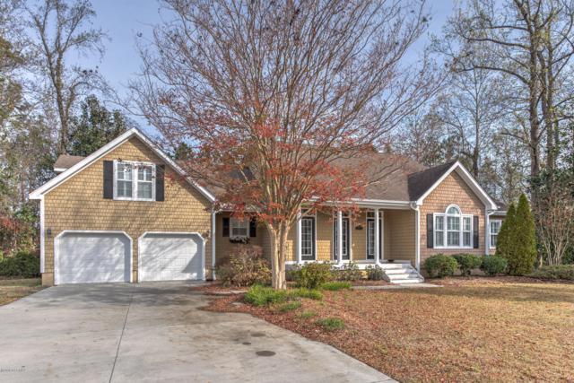7107 Long Boat Circle, Wilmington, NC 28405 (MLS #100126859) :: Terri Alphin Smith & Co.