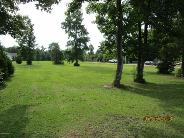 Lot #2 Hwy 258 S, Kinston, NC 28504 (MLS #100126922) :: The Chris Luther Team