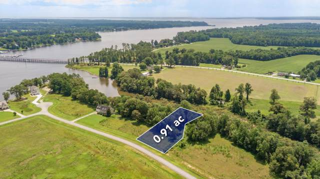 Lot 35 Bridgewater South Drive, Bath, NC 27808 (MLS #100126932) :: The Keith Beatty Team