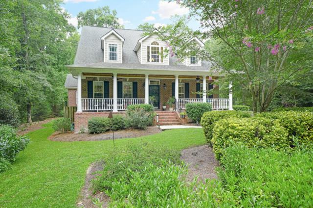 107 Brookhaven Trail, Leland, NC 28451 (MLS #100127031) :: David Cummings Real Estate Team