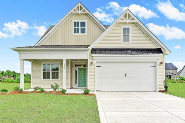 1613 Pointing Griffon Place, Wilmington, NC 28411 (MLS #100127070) :: Coldwell Banker Sea Coast Advantage