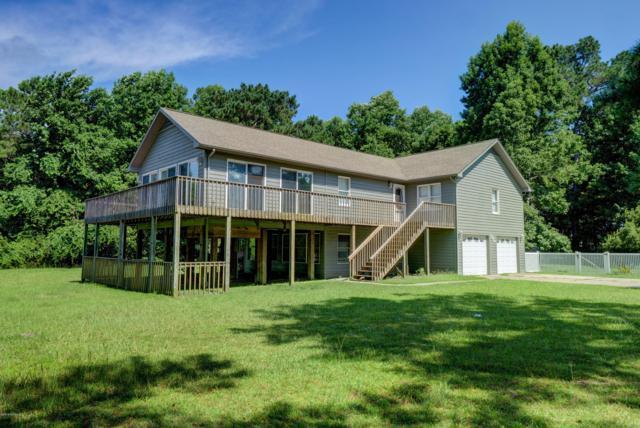 104 Barnacle Circle, Surf City, NC 28445 (MLS #100127102) :: Berkshire Hathaway HomeServices Prime Properties