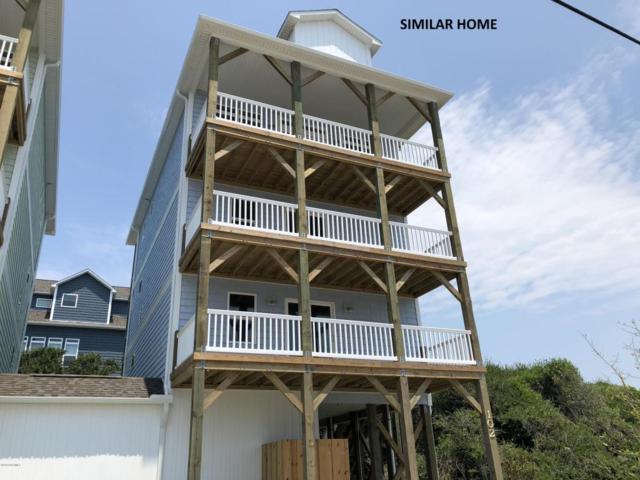573 Ocean Drive, North Topsail Beach, NC 28460 (MLS #100127153) :: The Keith Beatty Team