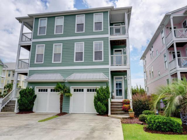 1530 Island Marina Drive, Carolina Beach, NC 28428 (MLS #100127181) :: Courtney Carter Homes