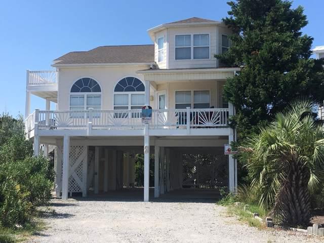 66 Private Drive, Ocean Isle Beach, NC 28469 (MLS #100127263) :: Berkshire Hathaway HomeServices Myrtle Beach Real Estate