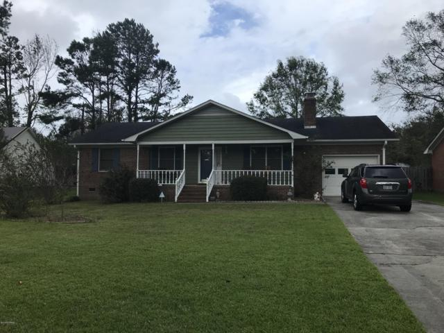 4482 William Louis Drive, Wilmington, NC 28405 (MLS #100127266) :: Courtney Carter Homes