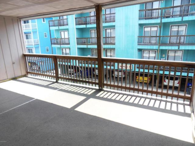 505 Carolina Beach Avenue N 2D, Carolina Beach, NC 28428 (MLS #100127308) :: David Cummings Real Estate Team