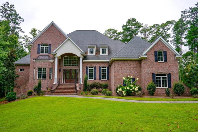 380 Freshwater Drive, Blounts Creek, NC 27814 (MLS #100127319) :: The Cheek Team