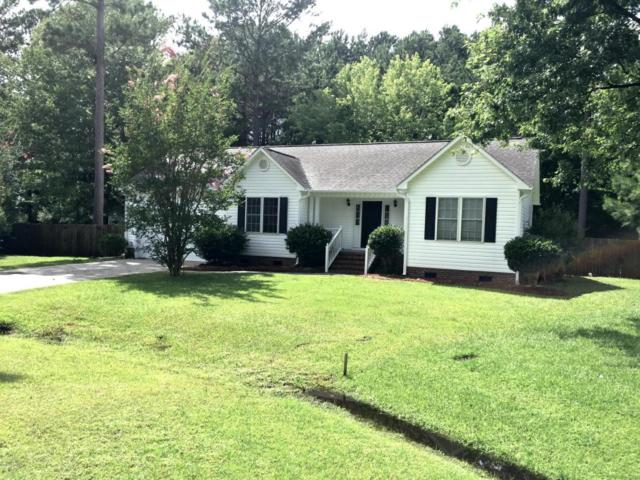 205 Timothy Court, New Bern, NC 28562 (MLS #100127361) :: Terri Alphin Smith & Co.