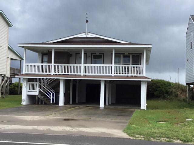 5725 W Beach Drive, Oak Island, NC 28465 (MLS #100127369) :: RE/MAX Essential
