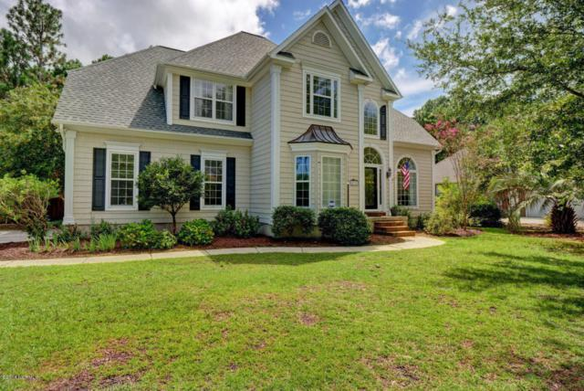 4736 Wedgefield Drive, Wilmington, NC 28409 (MLS #100127502) :: Terri Alphin Smith & Co.