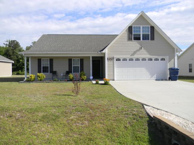 104 Christy Drive, Beulaville, NC 28518 (MLS #100127571) :: Courtney Carter Homes