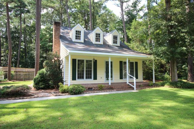 401 Lancelot Drive, Greenville, NC 27858 (MLS #100127585) :: The Keith Beatty Team