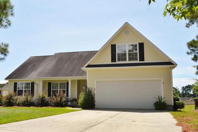 205 Whitehill Road, Leland, NC 28451 (MLS #100127635) :: Century 21 Sweyer & Associates