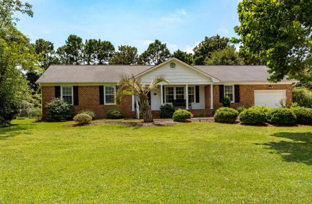 314 Donald E Gore Drive, Wilmington, NC 28412 (MLS #100127713) :: Century 21 Sweyer & Associates