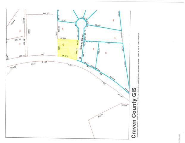 101 Howard Circle, Ernul, NC 28527 (MLS #100127736) :: Donna & Team New Bern