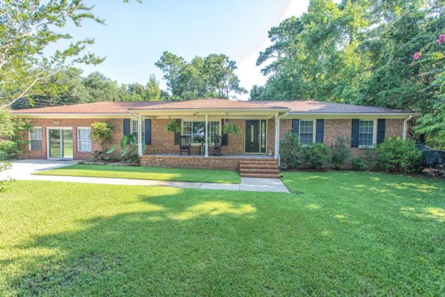 218 White Oak Drive, Wilmington, NC 28409 (MLS #100127753) :: Century 21 Sweyer & Associates