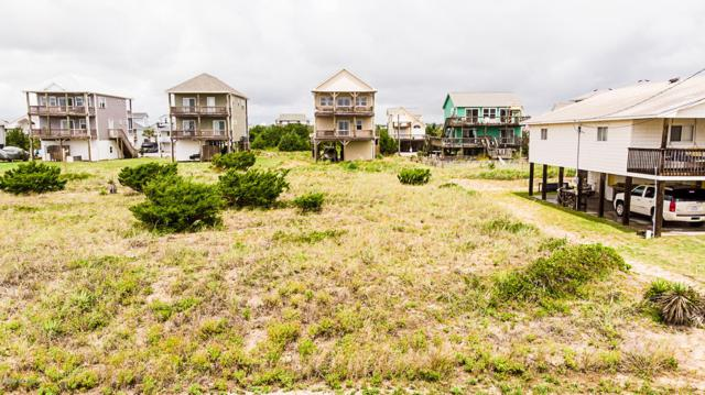1510 Ocean Boulevard, Topsail Beach, NC 28445 (MLS #100127775) :: Coldwell Banker Sea Coast Advantage