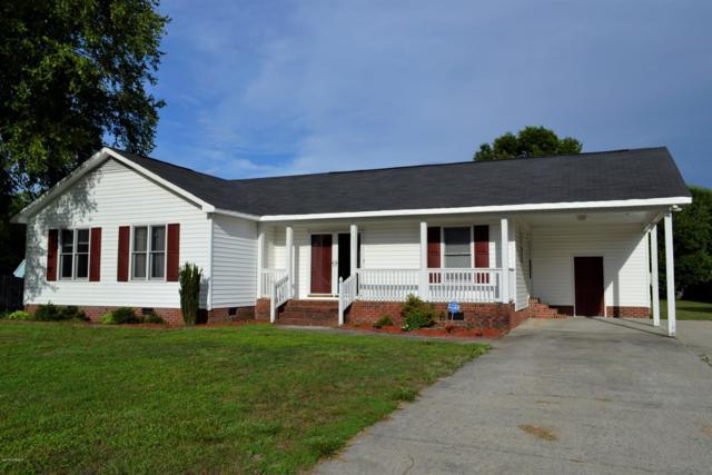 1521 Westmont Drive, Greenville, NC 27834 (MLS #100127797) :: Terri Alphin Smith & Co.