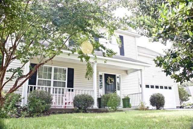 6300 Branford Road, Wilmington, NC 28412 (MLS #100127814) :: RE/MAX Essential