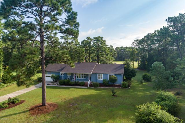 107 Quail Neck Court, Cape Carteret, NC 28584 (MLS #100127852) :: The Keith Beatty Team
