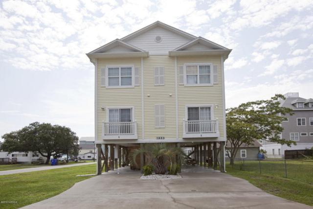 1501 Pinfish Lane #2, Carolina Beach, NC 28428 (MLS #100127903) :: Century 21 Sweyer & Associates
