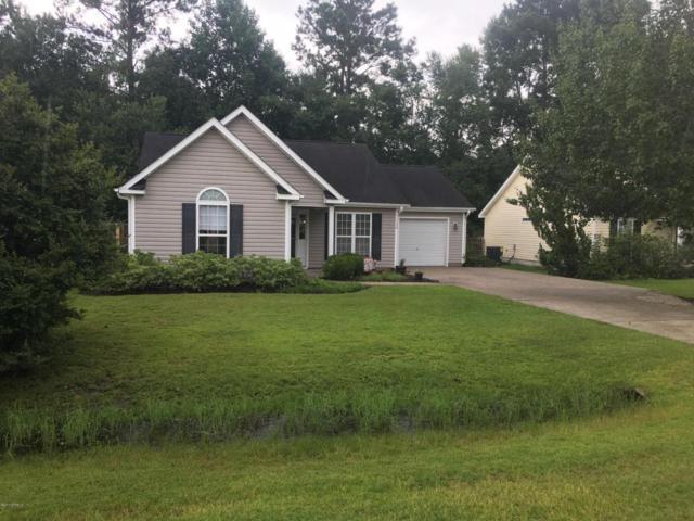 738 Oak Branches Close SE, Belville, NC 28451 (MLS #100127942) :: Century 21 Sweyer & Associates
