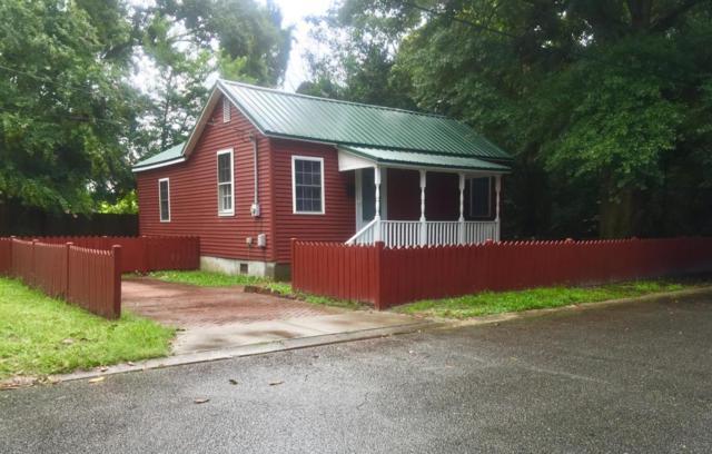 2157 Fowler Street, Wilmington, NC 28403 (MLS #100128023) :: Harrison Dorn Realty