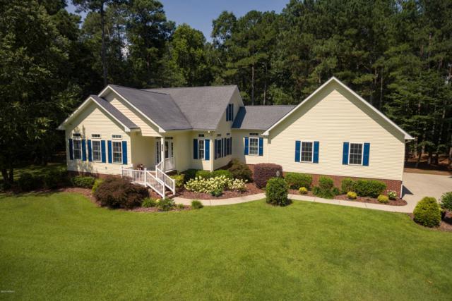 110 Hidden Harbor Lane, Beaufort, NC 28516 (MLS #100128024) :: RE/MAX Essential