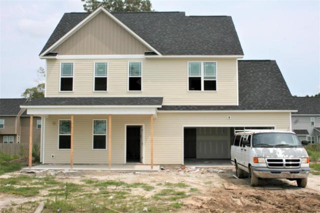 303 Adobe Lane, Jacksonville, NC 28546 (MLS #100128071) :: Harrison Dorn Realty