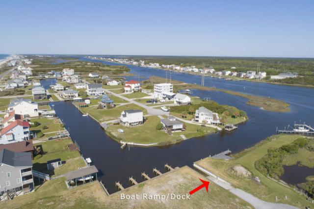 8 Barton Bay, North Topsail Beach, NC 28460 (MLS #100128094) :: Courtney Carter Homes