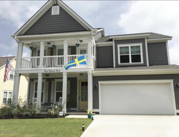1035 Bent Blade Lane, Wilmington, NC 28411 (MLS #100128217) :: Coldwell Banker Sea Coast Advantage