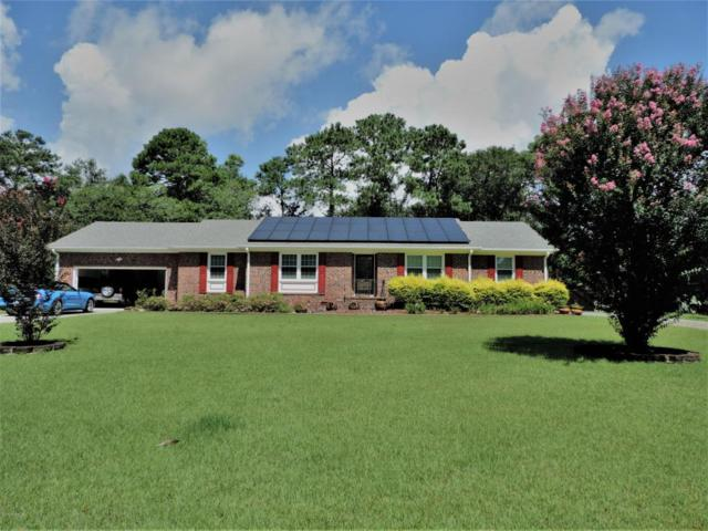 406 Stonewall Jackson Drive, Wilmington, NC 28412 (MLS #100128372) :: Century 21 Sweyer & Associates