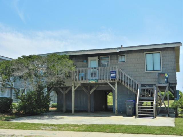 170 E First Street, Ocean Isle Beach, NC 28469 (MLS #100128484) :: Century 21 Sweyer & Associates