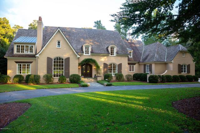 1776 Blue Banks Farm Road, Greenville, NC 27834 (MLS #100128509) :: Century 21 Sweyer & Associates