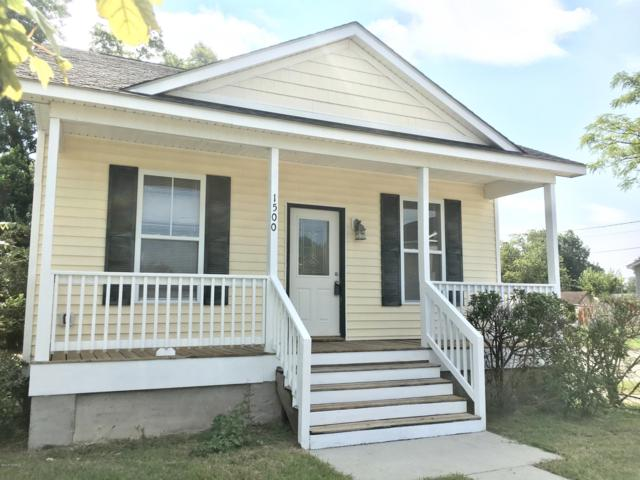 1500 King Street, Wilmington, NC 28401 (MLS #100128511) :: RE/MAX Elite Realty Group