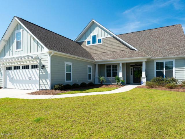 2626 Empie Drive, Leland, NC 28451 (MLS #100128545) :: Terri Alphin Smith & Co.