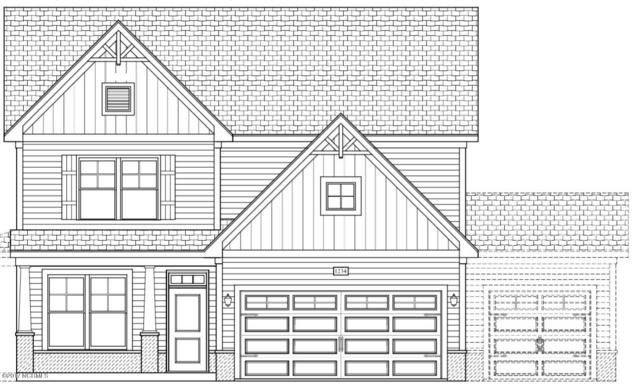 1317 Goldengrove Lane, Wilmington, NC 28411 (MLS #100128621) :: Harrison Dorn Realty