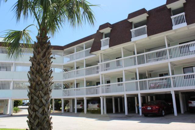 2301b S Fort Fisher Boulevard, Kure Beach, NC 28449 (MLS #100128663) :: Courtney Carter Homes