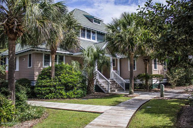 32-A Earl Of Craven Court, Bald Head Island, NC 28461 (MLS #100128676) :: Century 21 Sweyer & Associates